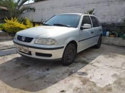 Volkswagen Gol Plus 1.0 16v 2001 - 2001