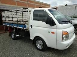 Hyundai Hr 2.5 carroceria / graneleira 2008 - 2008