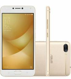Smartphone Asus Zenfone 4 Max Dual Chip Android 7