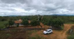 Fazenda em campos belo/inhuporanga para projeto solar