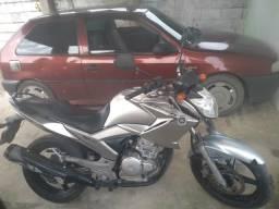 Fazer 250 - 2012