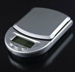Mini Balança de Precisão Pesa 0,01g - 500g