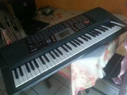 Vendo teclado cassio ct 501