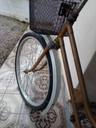 Bike monark antiga para restauração