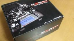 Radio para aeromodelos 9xr-pro