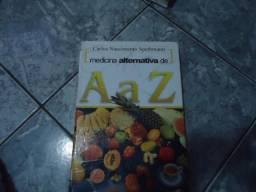 Livro de A a Z - perfeito estado