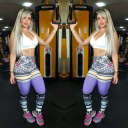 Leggins Fitness