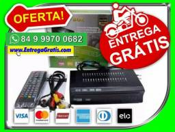 Conversor Tv Digital Com Gravador A entregah gratis