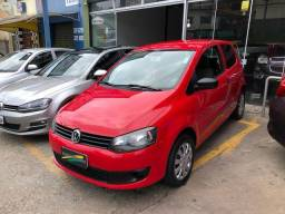Vw - Volkswagen Fox - 2010