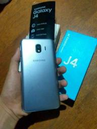 Samsung galaxy j4 pro novo!