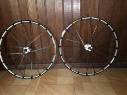 Rodas Mavic SLR Crossmax MTB 29