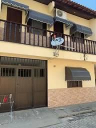COD 115 -Belíssima Casa Duplex 3 quartos - Condomínio fechado - Rancho Novo - Nova Iguaçu