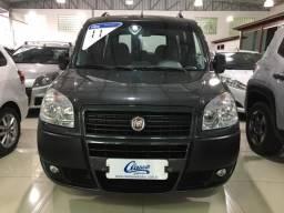 FIAT DOBLÒ 2010/2011 1.8 MPI HLX 16V FLEX 4P MANUAL - 2011