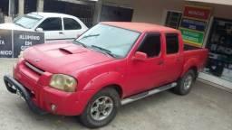 Nissan Frontier - 2005