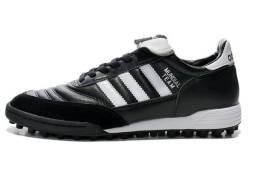 Society adidas Mundial Team Fg Black/White