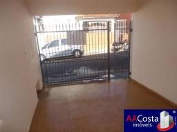 Casa à venda com 03 dormitórios em Centro, Franca cod:863