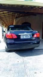 Corolla seg automático 2004 - 2004