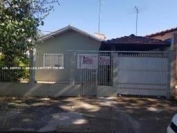 Casa para Venda em Presidente Prudente, INOCOOP, 3 dormitórios, 1 suíte, 1 banheiro, 2 vag