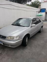 Toyota Corolla completo - 1999