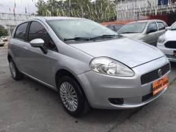 Fiat Punto Attractive 1.4 Flex /Oferta - 2012