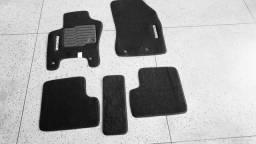 Tapete carpete jeep renegadd