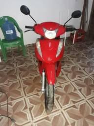 Honda BIZ - 2013