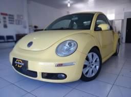 New Beetle 2.0 Mi Mec./Aut. - 2008