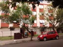 Apartamento à venda com 1 dormitórios em Cristo redentor, Porto alegre cod:6215