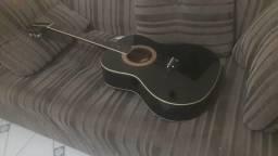 Violão Tagima Memphis acústico/ cordas de aço