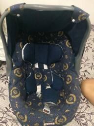 Bebê Conforto Realeza