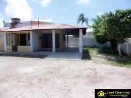 Casa à venda em Tamandaré, podendo ser financiada!