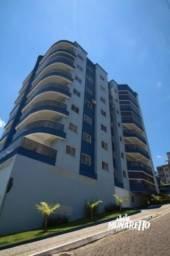 Apartamento à venda com 1 dormitórios em Centro, Piratuba cod:3107
