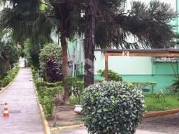 Apartamento à venda com 1 dormitórios em Jardim carvalho, Porto alegre cod:9909570
