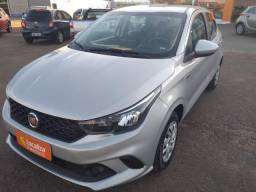 FIAT ARGO 2018/2018 1.0 FIREFLY FLEX DRIVE MANUAL - 2018
