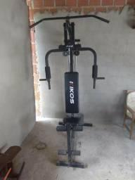 Estação de musculação 800.00