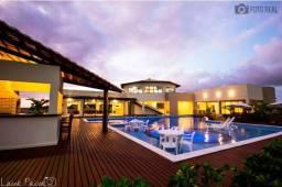 Terreno à venda no Condomínio Vitória Régia, Pium, 360m²