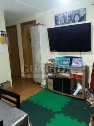 Apartamento à venda com 2 dormitórios em Vila nova, Porto alegre cod:148651