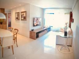Vendo apartamento mobiliado em Capim Macio