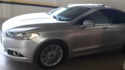 Ford Fusion 2014 titaniun awd com teto solar - 2014