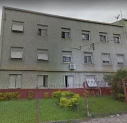 Apartamento à venda com 3 dormitórios em São sebastião, Porto alegre cod:487