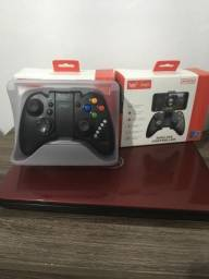 Controle Bluetooth Gamepad Android