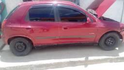 Vende-se carro - 2003