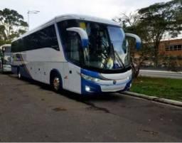 Ônibus Paradiso 1.200 G7 Scania K310 - 2010