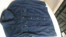 Vende se jaquetas jeans T.M P.M G.GG