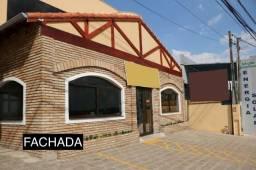 Vendo o ponto (restaurante em Indaiatuba)