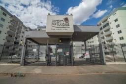 Apartamento à venda com 2 dormitórios em Parque oeste industrial, Goiânia cod:60208393