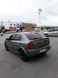 Astra 2011 gnv - 2011