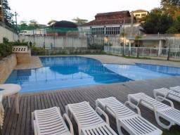 Vitória Caxias, centro, 2 dormitórios, 1 banheiro, 1 vaga -Lazer e segurança