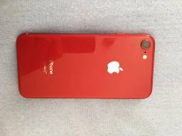 IPhone 8 Red de 64gb