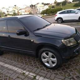 Suzuki grand vitara 4x4, AT, 2008/2009 - 2009